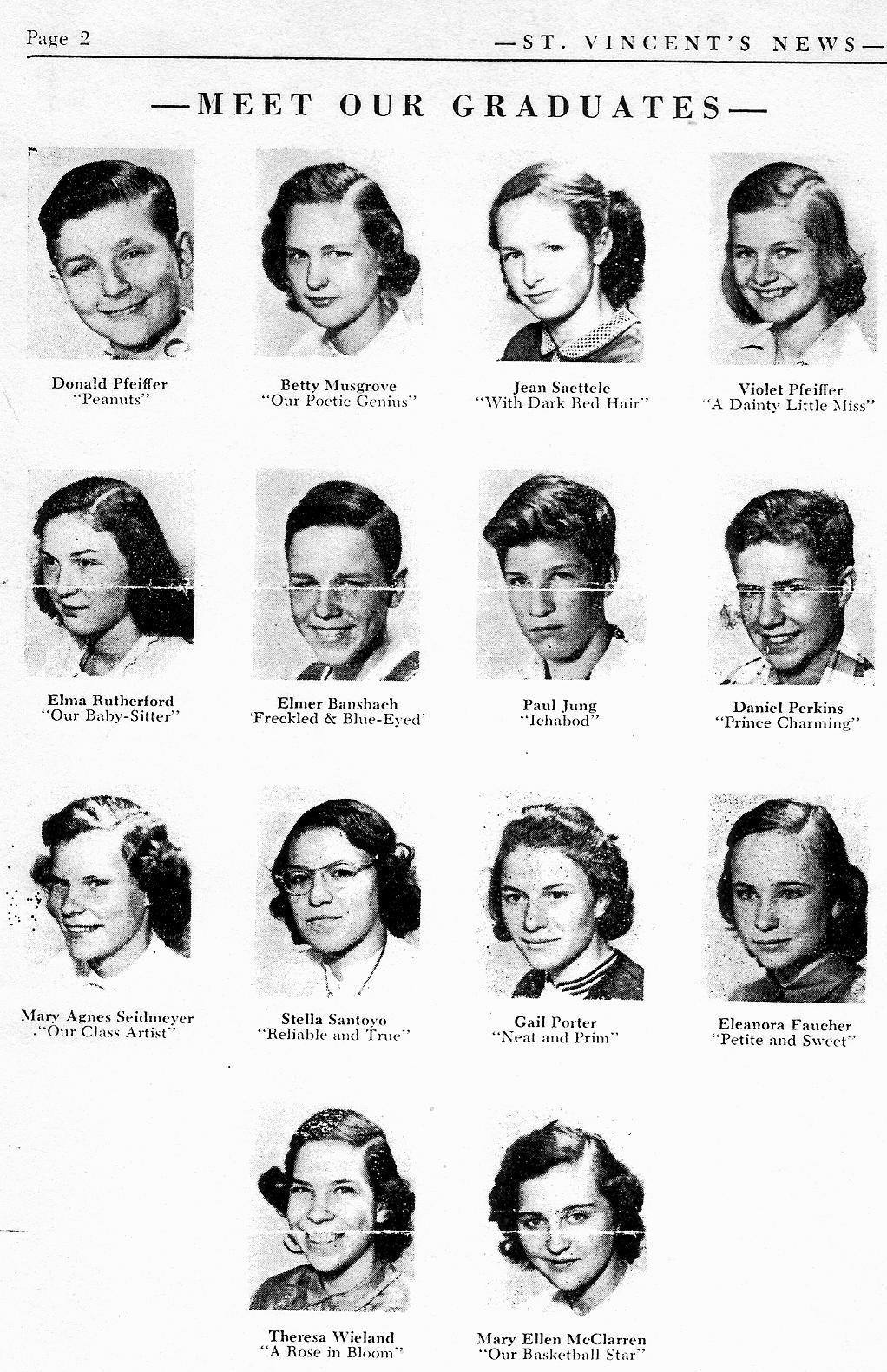 1952 Grads 001