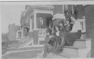 Mom 1920's 001