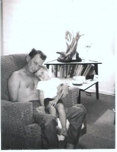 Dad & Lee 001