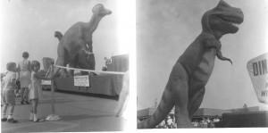 Dinosaurs 001