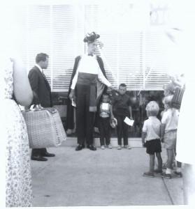 Tallest Man 001