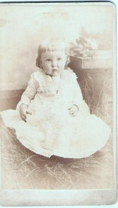Baby Marie 001
