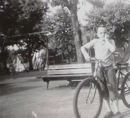 Denny & bike 001