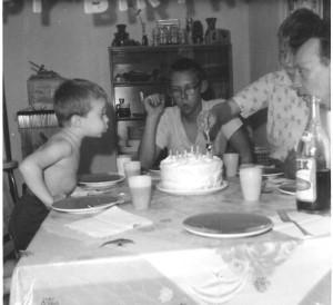 Tom's Birthday 001
