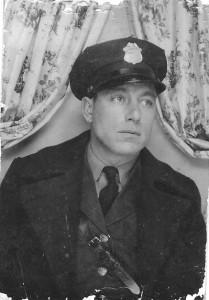 In uniform 001